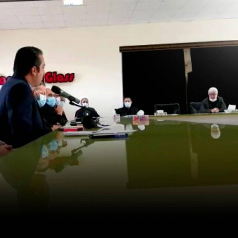 برای جلوگیری از خروج مالکیت زعفران از دست ایران، تشکیل سازمان اوسک امری ضروری است